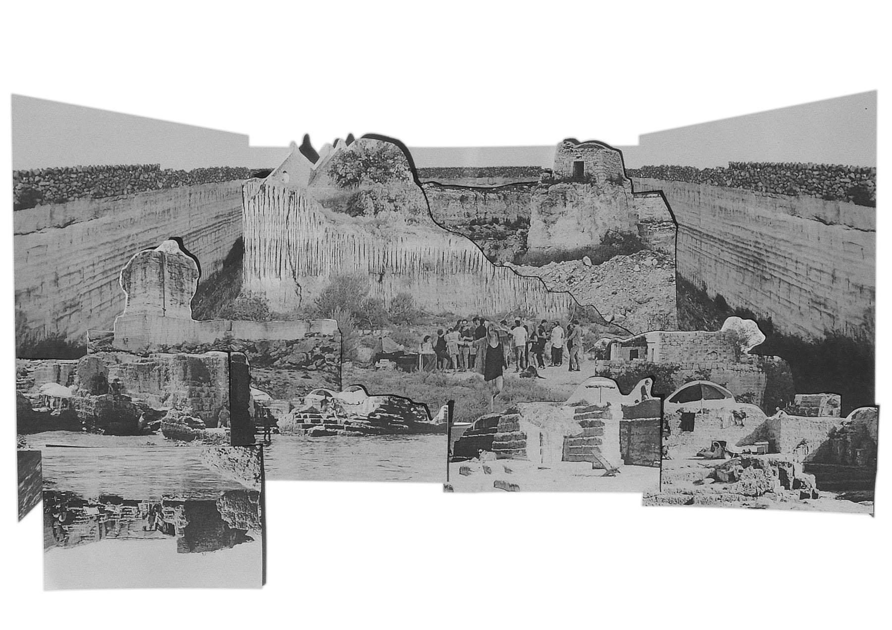 fabrizio-bellomo-villaggio-cavatrulli-collage-2017-work-in-progress