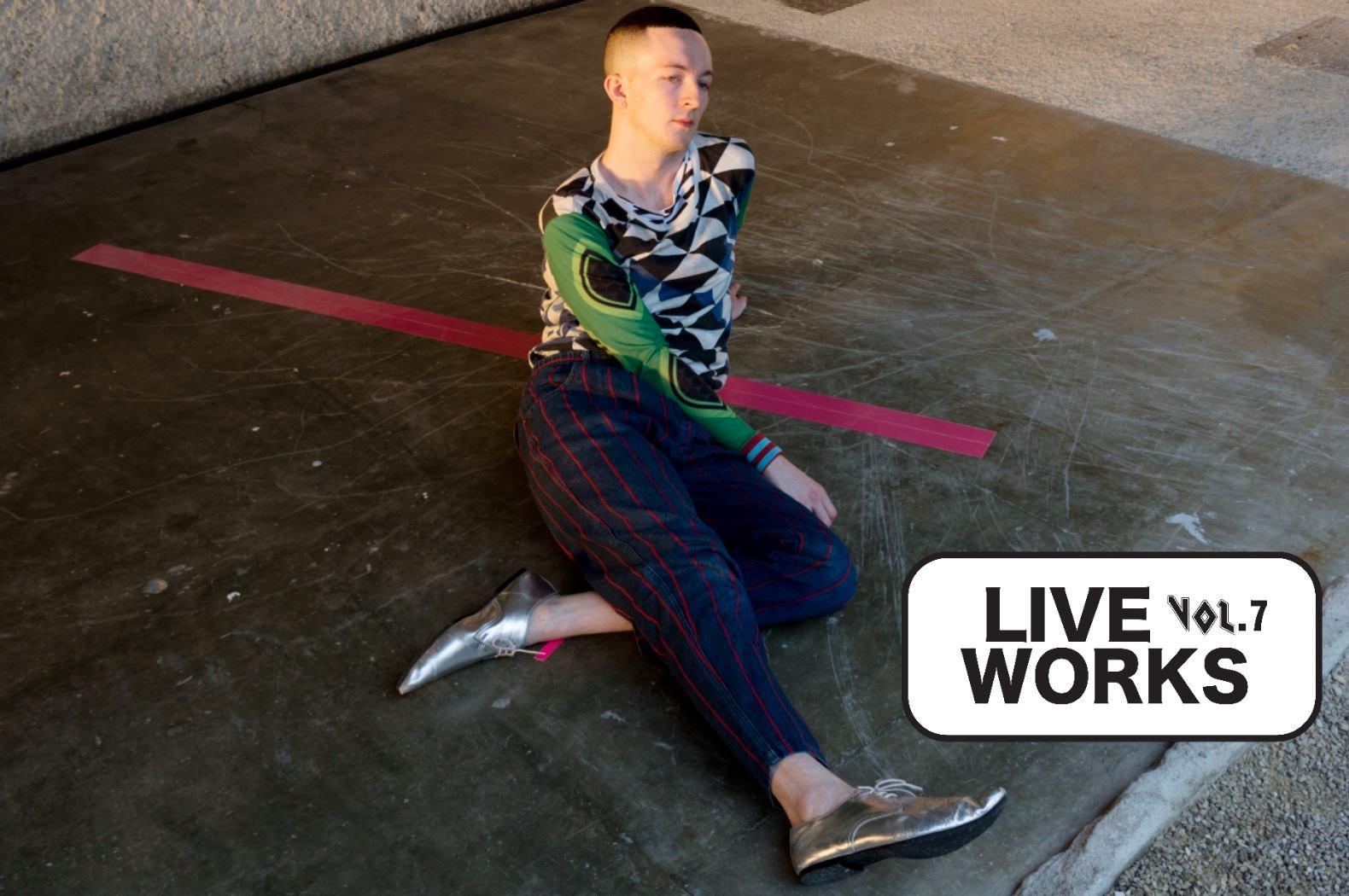live-works-lancio