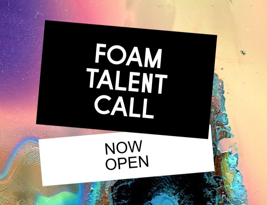 FoAm talent_call