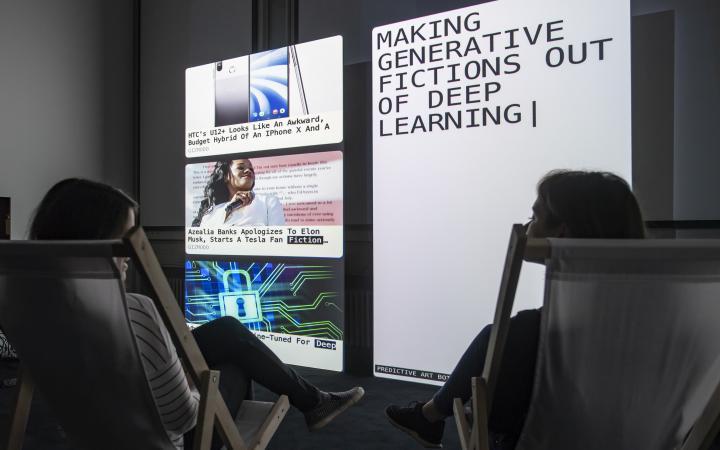 2018-zkm-open-codes-ii-maigret-and-roszkowska-predictive-art-bot